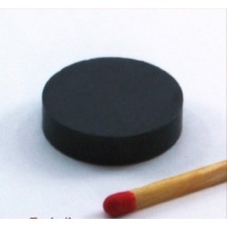 Kruzni feritni magnet Fi 20x5mm, Y30, 0,65 KG